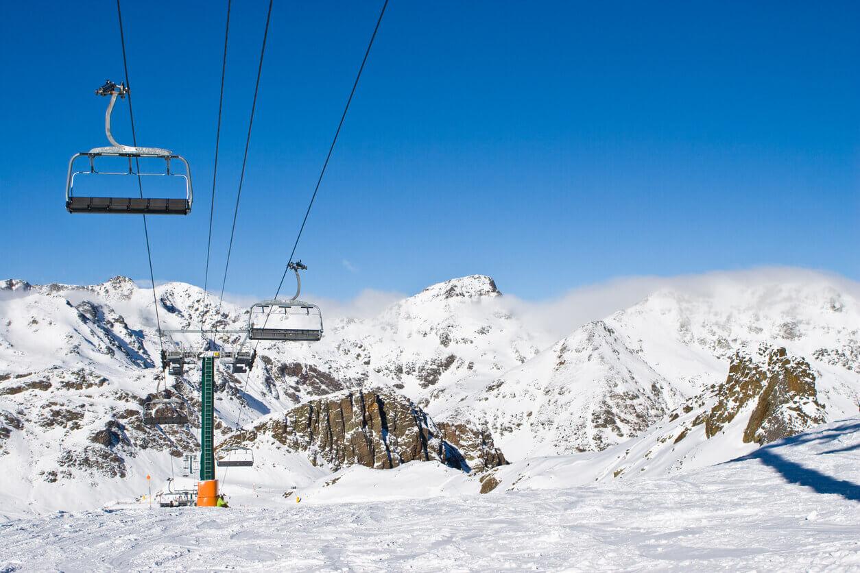 Andorra blog